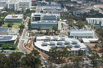 Image of Parking Magazine: UC San Diego Parking Offers Gateway to Campus