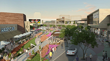 Image for Rebusiness Online: $175M Entertainment District Coming to City of Glendale, Colo.