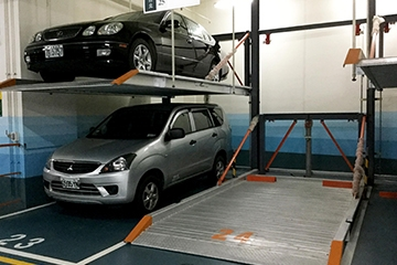 Image for Automated Parking Offers Innovative Solutions for Tough Challenges
