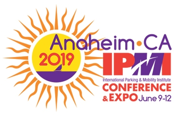 Image for 2019 International Parking & Mobility Institute Conference and Expo