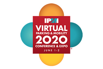 Image for 2020 Virtual International Parking and Mobility Conference (IPMI)