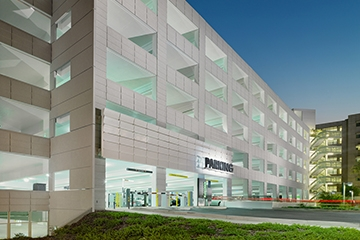 Image of Parking Magazine: Medical Center's Patient-First Parking Design Boosts Satisfaction Scores