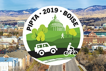 Image for 2019 Pacific Intermountain Parking & Transportation Association Conference