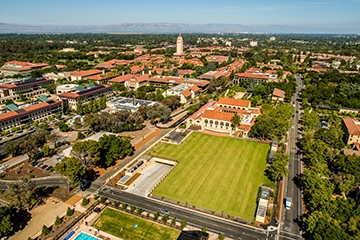 Image for Parking Magazine: Parking and Recreation at Stanford University
