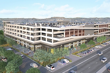 Image of Adaptive Re-use without breaking the bank: What is reasonable when planning new parking?