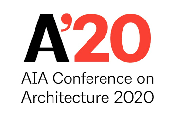 Image of AIA Conference on Architecture 2020