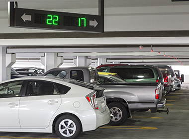 Image of Parking Magazine: Technology is Changing the Way We Park