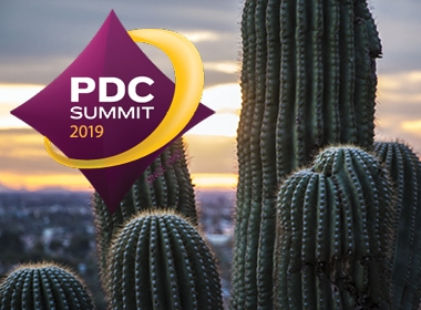 Image of 2019 ASHE PDC Summit