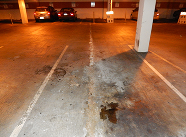 Image for Barnes and Noble Parking Structure Condition Assessment