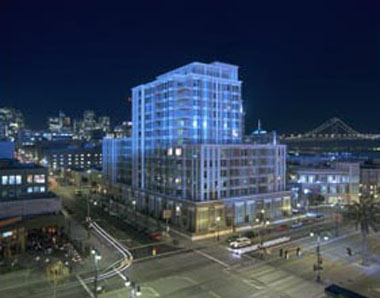 Image for One Embarcadero  South Apartments Parking Structure