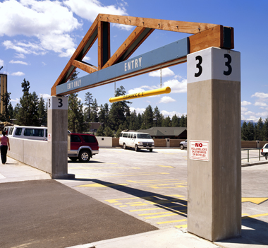 Image for Douglas County Parking Structure