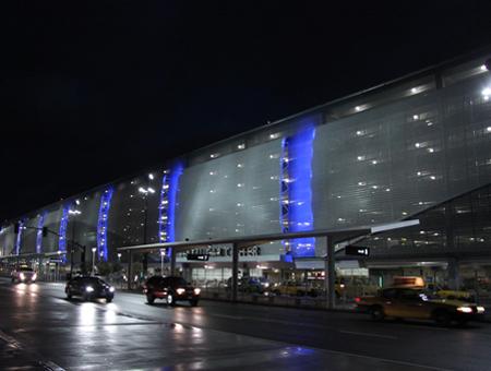 Image for Mineta San Jose International  Airport ConRAC & Parking Structure