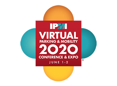Image of 2020 Virtual International Parking and Mobility Conference (IPMI)