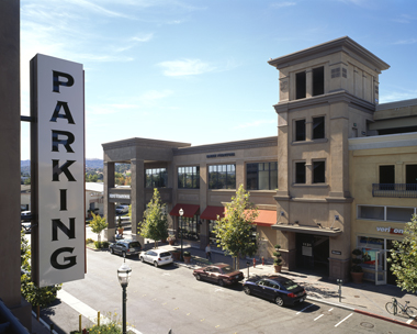 Image for Plaza Escuela Shopping  Center Parking Garages  & Retail Shell Buildings
