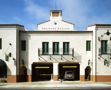 Image for Granada Garage & Office Building