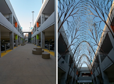 Image of Above the Intrinsic Value, Sustainable Parking Best Practices Enhance Our Built Environment Experience