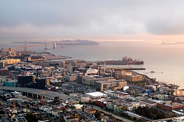 Image of Bisnow's SoMa, Mission Bay & Dogpatch Meet Up, June 6, 2018 in San Francisco