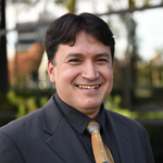 Francisco Navarro, Parksmart Advisor headshot