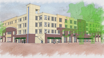 Image for City of Chico Parking  Feasibility Study