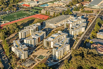 Image for Cal Poly yakʔitʸutʸu University Housing Parking Structure