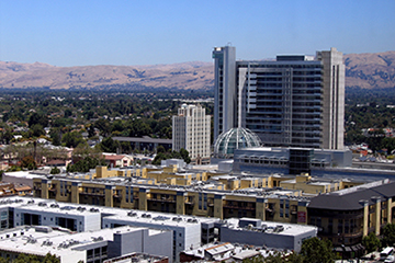 Image of City of San Jose Parking Access and Revenue Control Systems