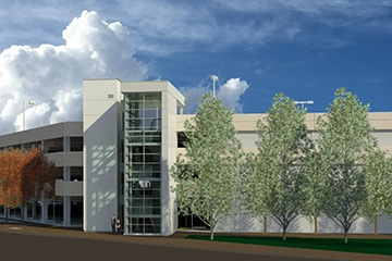 Image for 279 East Grand Avenue Office Campus Parking Structure