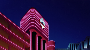 Image for El Dorado Hotel Casino Parking Structure