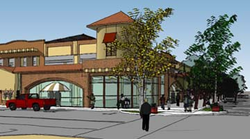 Image for City of Brentwood Parking Study