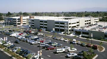Image for Kaiser Santa Clara Parking Structures 1 & 2