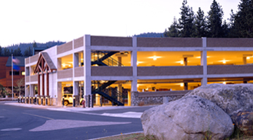 Image of Douglas County Parking Structure