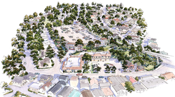 Image for Capitola Village Parking  Structure Study