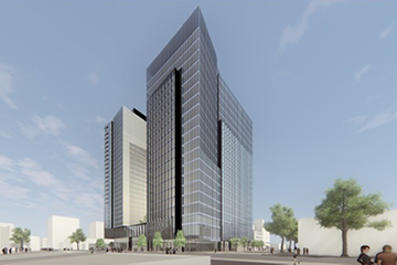 Image for SJSC Towers Parking