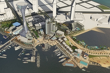 Image for Seaport San Diego Shared Parking Analysis and Study