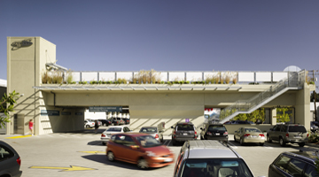 Image for Tarlton Properties  Parking Structure
