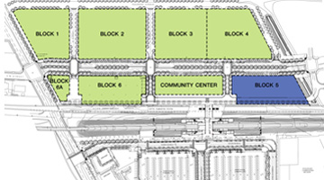 Image for Union City Station District Parking Study