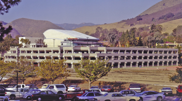 Image for Cal Poly State University Parking Structure
