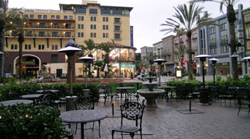 Image for Santana Row Phase 2 Parking Master Plan & Additional Services
