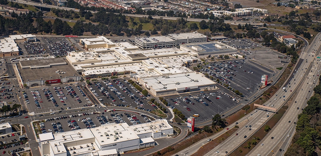 Slideshow image for Serramonte Center Master Plan & Parking Structure